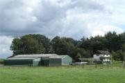 Gate Farm, Oakhanger