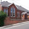 Zion Chapel 1903, Marehay