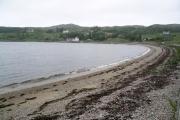 Beach, Inverkirkaig