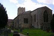 St Mary's Church, Haversham