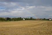 Rainbow from Bull Hill