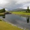 Caledonian Canal, Gairlochy