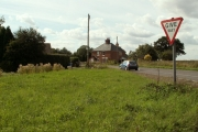 Hadleigh Heath, Suffolk