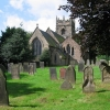 Morton Church of the Holy Cross