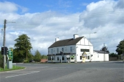 Rose and Crown, Arclid crossroads