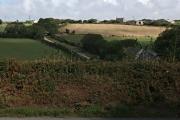 Across the Valley to Trenerry