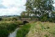 Somerton Door Bridge