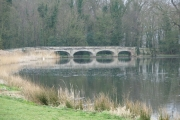 Bridge - Sudbury Hall