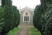 Brome Church (Suffolk)