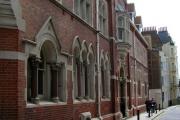 Former Parochial Offices, Princes Street
