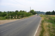 Low Fen Bridge, Wilburton, Cambs
