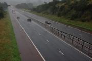 M2 near Templepatrick  (1)
