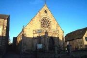 Leyburn Methodist Church