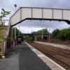 Cleland Railway Station
