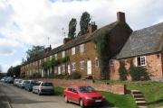 Leicestershire Round through Glooston