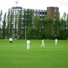 Rolls Royce Cricket Ground, Sinfin