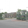 Rail Replacement Buses, Charlton