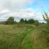Course of the Harrogate to Boroughbridge railway