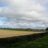 Crossroads east of Farnham