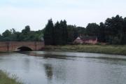 Wilford Bridge Melton