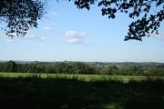 Witheridge: near Newland Manor