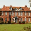 Manor House, Bacton, Suffolk