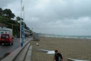 Branksome Chine Beach