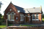 Brookhouse Green Methodist Church