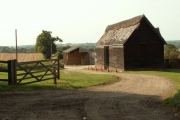 Lower Farm, Boxted, Essex