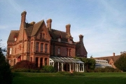Foxhill House