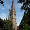 St Mary Magdalene Church, Sneyd Park