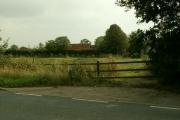 Greenfields Farm, near Stebbing Green, Essex