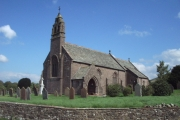 Lamplugh Church