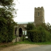 All Saints church, Barnardiston, Suffolk