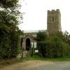 All Saints church, Barnardiston, Suffolk