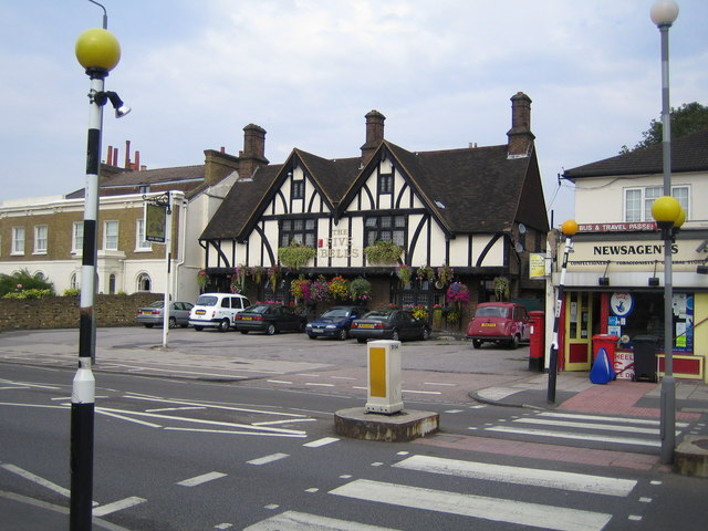 Hayes In Bromley Greater London Yourlocalweb