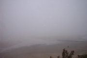 Withernsea Fog