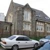 Old Chapel in Kensing Road