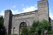 Gateway to Bristol's Gaol