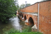 Leatherhead Bridge