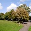 Ardagh Tennis Courts Car Park