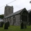 Saint Breward Church