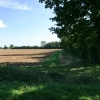 Footpath to Quaker's Farm