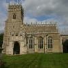 Hessett Church