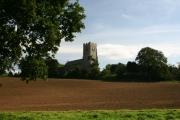 St John's Church, Elmswell