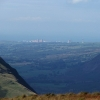 Sellafield from Hard Rigg.