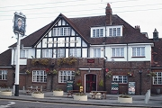 The Admiral Jellicoe, Canvey Island