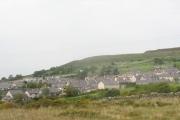 Deiniolen - A Well Planned Industrial Village