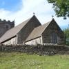 Eglwysilan - Church of St Ilan