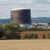 Cowley gasometer (gas-holder)